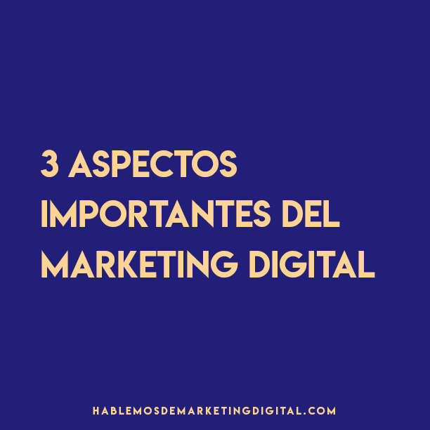 Marketing digital en Cancún